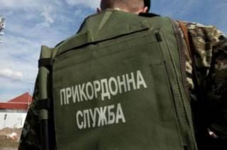 Из-за угрозы коронавируса на украинской границе для всех вводится весьма интимная процедура