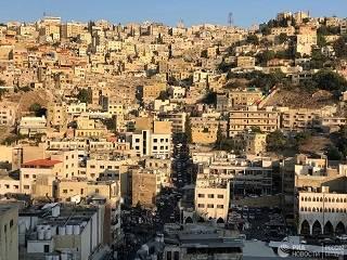 Стало известно, представители каких Церквей прибыли в Иорданию