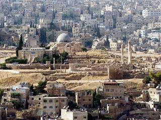 В Аммане могут быть рассмотрены вопросы, снятые Фанаром с повестки Критского Собора