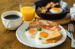 Врач рассказала, когда нужно завтракать, чтобы быть здоровым