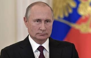 Путин рассказал о своих двойниках