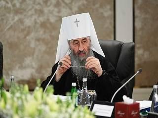 Предстоятель УПЦ заявил в Аммане, что автокефалия не исцелит раскол в украинском Православии