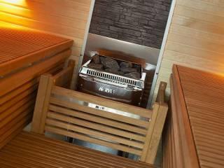 Электропечь для сауны: преимущества и факты