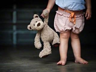 В Киеве прямо из детского дома похитили малолетнего ребенка