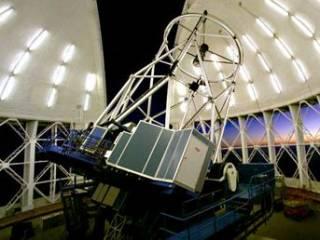 Ученые получили впечатляющий снимок планетарной туманности из созвездия Циркуля
