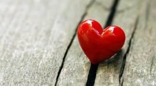 Оказалось, что любовь таки лечит: доказательство ученых