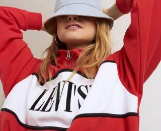 Levi's — оригинальные вещи от легендарного бренда