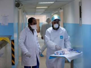 В Китае озвучили результаты вскрытия первой жертвы коронавируса