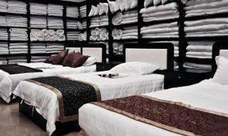 Виды гостиничного текстиля