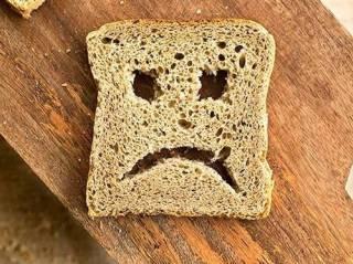Ученые нашли способ «вернуть к жизни» черствый хлеб