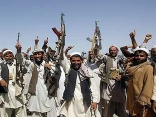 Талибы таки взяли верх: США официально согласились убраться из Афганистана