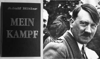 Краткая история «зоофилии»: от Адольфа Гитлера до наших дней