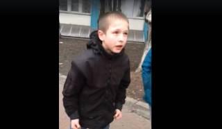 «Мы из Донецка, ты знаешь кто его папа?» В центре Киева шайка малолеток грозилась прохожим «дать в бороду» и угрожала ножом