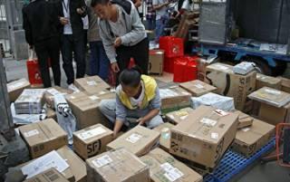 Коронавирус может прибыть из Китая вместе с посылкой