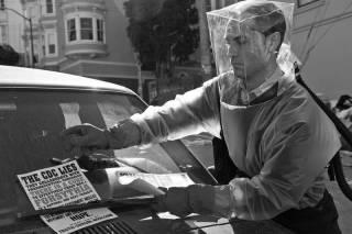 Фильм «Заражение»: вирус для хомячков