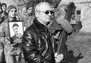 Потери силовых структур в ходе войны на Донбассе