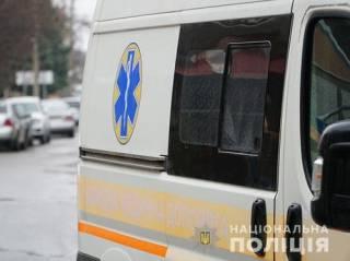 В Тернополе мужчина заявил о коронавирусе, когда ему отказали в медицинской помощи