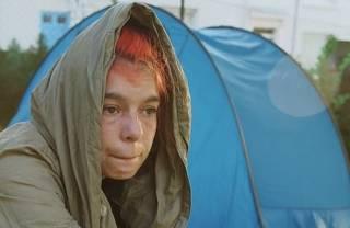 В Великобритании покончила с собой самая известная бездомная страны