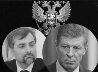 От смены Сурка на Козака Путин не изменится