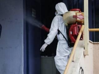 Китайский коронавирус «захватил» крупное островное государство в Атлантическом океане