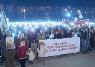 Украинцам покажут документальный фильм «Черногория. Битва за Православие»