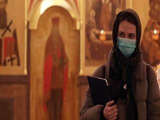 В Церкви приняли документ в связи с распространением коронавирусной инфекции