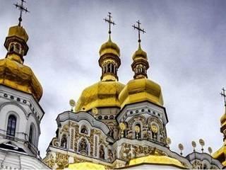 В Киеве запретили проведение массовых богослужений