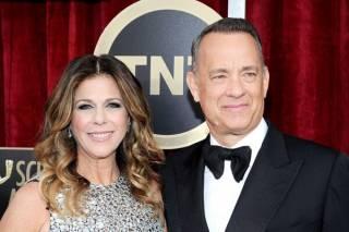 Легендарный американский актер и его жена заболели коронавирусом