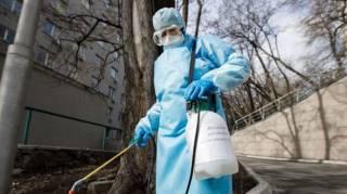 Китаю почти удалось остановить коронавирус