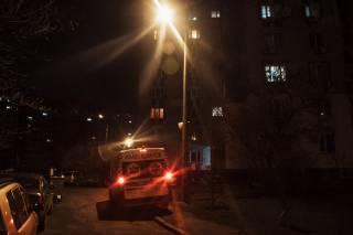 На окраине Киева парень покончил жизнь самоубийством