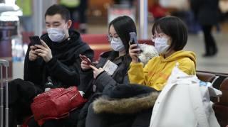 В Китае сделали важное заявление по коронавирусу