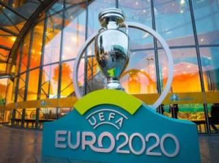 УЕФА приняла решение перенести Евро-2020 из-за эпидемии коронавируса ‒ СМИ