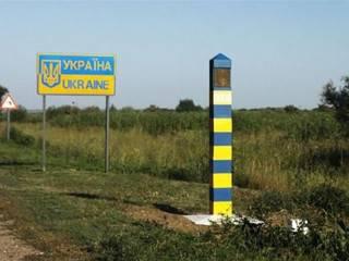 Украина закрывает границу для всех иностранцев
