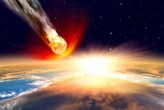 Найдено еще одно подтверждение страшной космической катастрофы, постигшей человечество 12 тыс лет назад