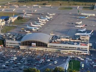 Украина закрывает авиасообщение из-за эпидемии коронавируса