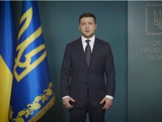 «Решительно и на опережение»: Зеленский объяснил, как Украина будет бороться с нашествием коронавируса