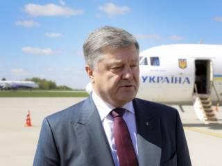 «Токсичный» Порошенко срочно засобирался в Украину, узнав о грядущем закрытии авиасообщения ‒ СМИ