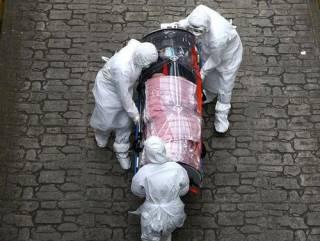 «Новая Италия»: в Испании стремительно растет число смертей и случаев заражения коронавирусом