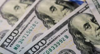 Курс доллара продолжает ползти вверх