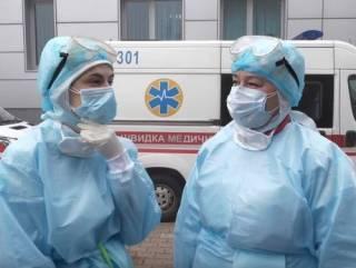Украинские города один за другим уходят на карантин