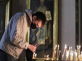 Епископ УПЦ назвал пандемию коронавируса испытанием веры
