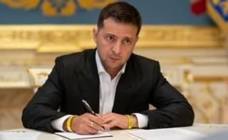 Зеленский возглавил борьбу с коронавирусом в Украине