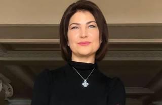 Генеральным прокурором Украины впервые в истории стала женщина