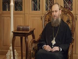Митрополит Антоний объяснил, что означает молитва по соглашению