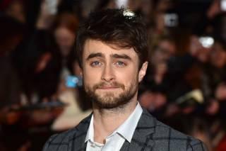 «Гарри Поттер» признался, что стал алкоголиком из-за своей роли