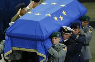 Президент Сербии «похоронил» Евросоюз