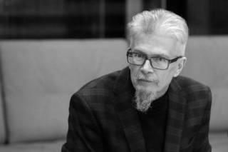 Умер запрещенный в Украине русский писатель Эдуард Лимонов