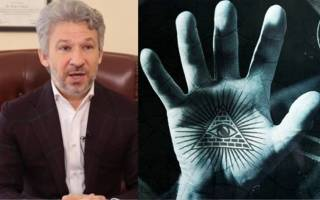 Украинский врач заявил, что коронавирус создали люди и вспомнил пророческие слова Билла Гейтса