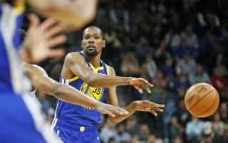 Известный баскетболист «подцепил» коронавирус