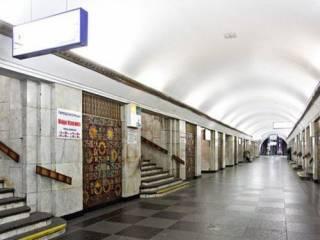 «Транспортный карантин дал сбой»: в Киеве уже хотят возобновить работу метро